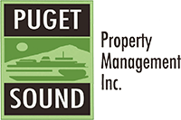 Puget Sound Property Management, Inc Logo